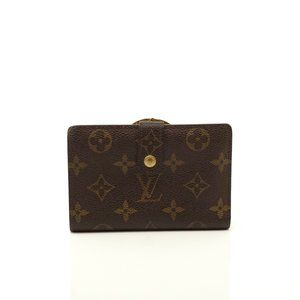 Auth Louis Vuitton Portefeuille #N0944V24